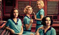 La cuarta entrega de Las Chicas del Cable llegará a la pantalla el próximo 9 de agosto.  (Foto Prensa Libre: Netflix)