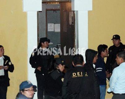 La masacre ocurrió la noche del 13 de junio de 2013. (Foto Prensa Libre: Archivo)