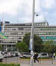 El Ministerio Público investiga un caso de supuesto financiamiento electoral ilícito en la Municipalidad de Guatemala  (Foto Prensa Libre: HemerotecaPL)