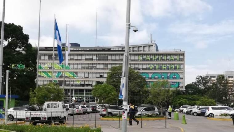 Ligan a proceso a dos señalados de financiamiento ilícito en la Municipalidad de Guatemala