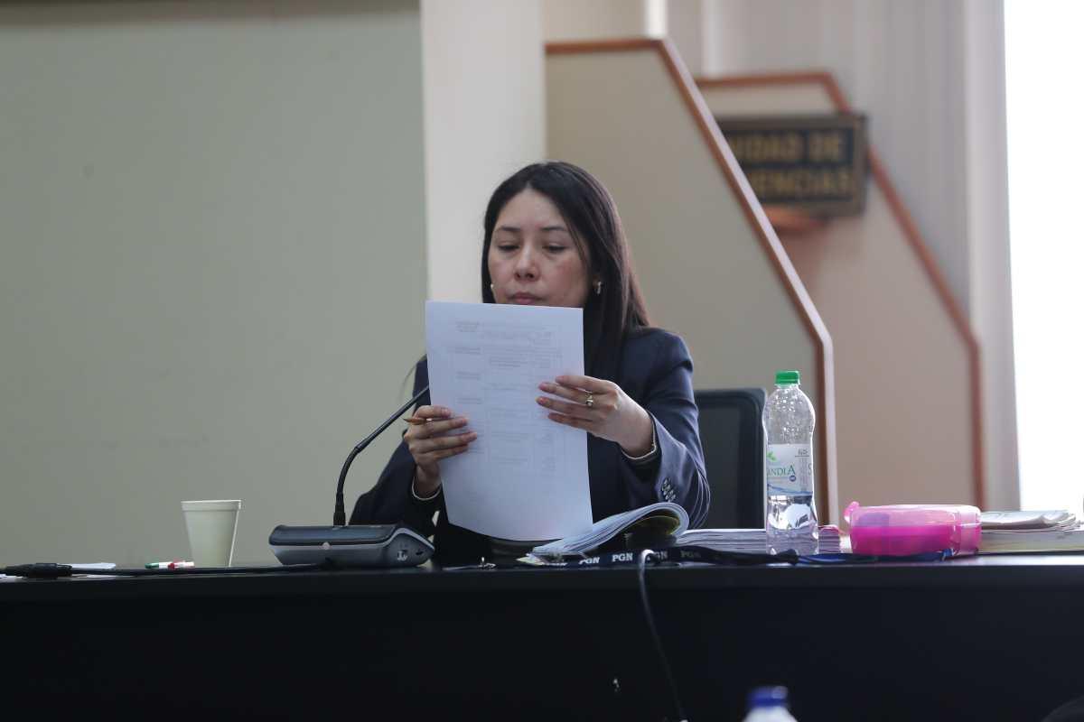 Colaboración eficaz de Novaservicios queda fuera del caso Financiamiento a FCN-Nación