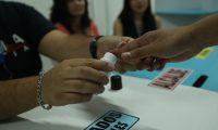 Las Elecciones Generales se llevaron a cabo el 16 de junio. (Foto Prensa Libre: Hemeroteca PN)