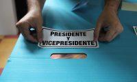 La confianza en la economía registró un leve repunte en agosto último que estaría asociado a los resultados de las elecciones del 11 de agosto. (Foto Prensa Libre: Hemeroteca)