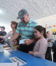Las elecciones generales pudieron afectar la recaudación tributaria, según la SAT, que amplió la brecha fiscal a Q1 mil 069 millones. (Foto Prensa Libre: Juan Diego González)