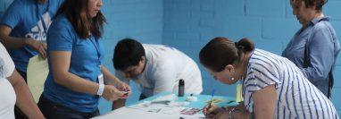 Las votaciones se llevaron a cabo el pasado 16 de junio. El TSE instaló 21 mil 098 juntas receptoras de votos. (Foto Prensa Libre: Hemeroteca PL)