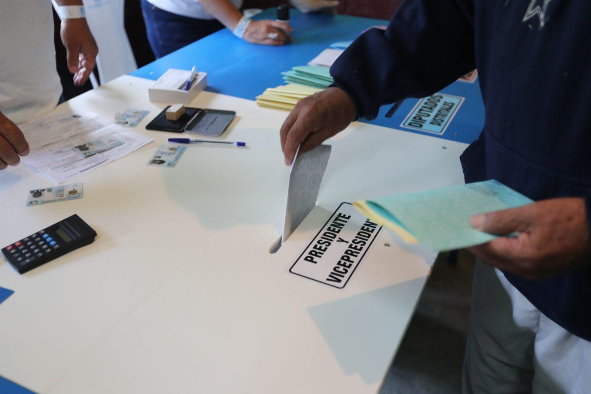 Resultados alcaldes elecciones Guatemala 2019