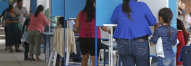 Para que el voto sea válido se tienen que seguir una serie de requisitos. (Foto: Hemeroteca PL)