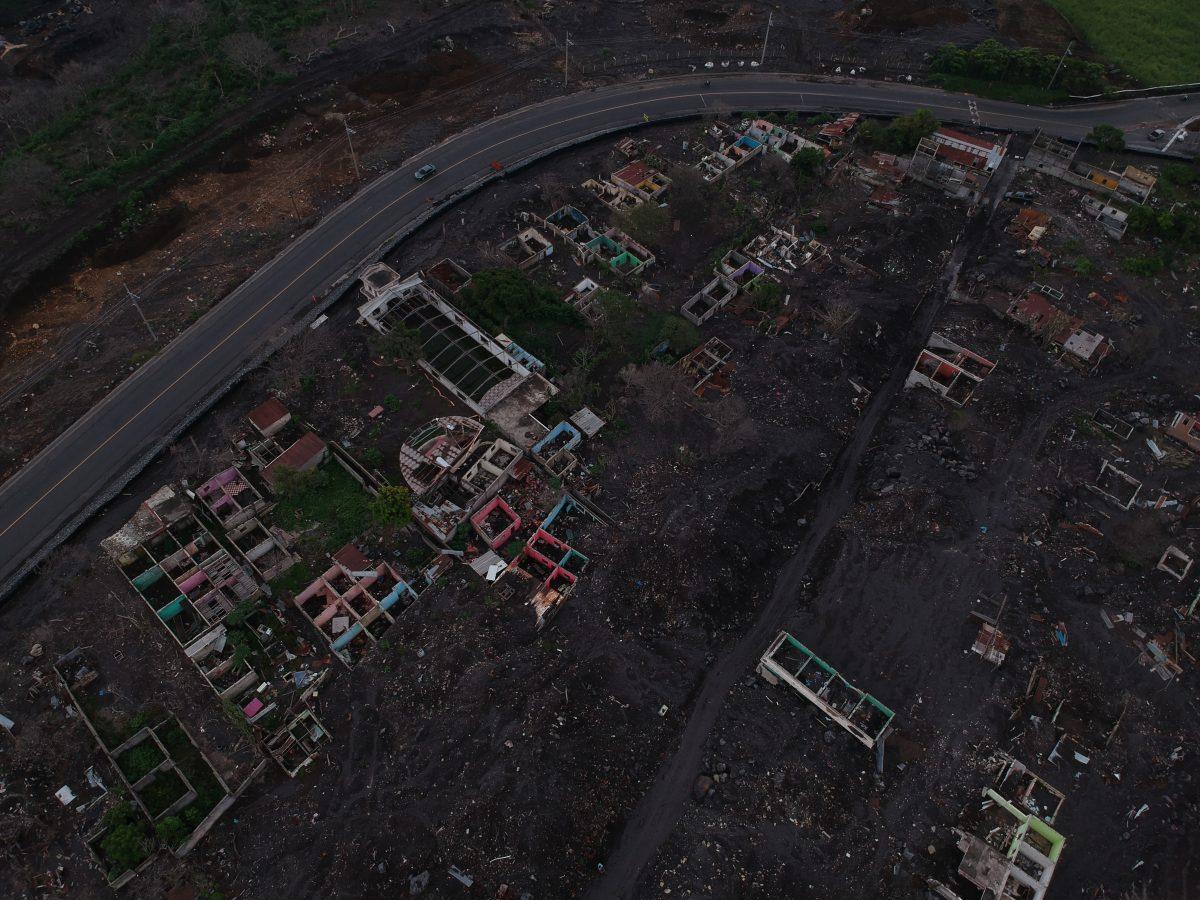 A un año de la erupción del Volcán de Fuego, el peligro es latente