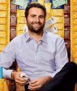Peter Rahal, considera que elegir a un socio de financiamiento es una de las partes más importantes de una startup. (Foto Prensa Libre: Cortesía)