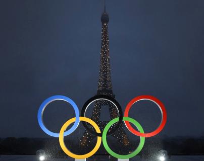 Provisionalmente se admitieron cuatro deportes más para los Juegos Olímpicos de París 2024. (Foto Prensa Libre: @Paris2024)
