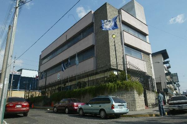 Caso hermanos Martinelli: MP presenta amparo contra la presidenta del Parlacén