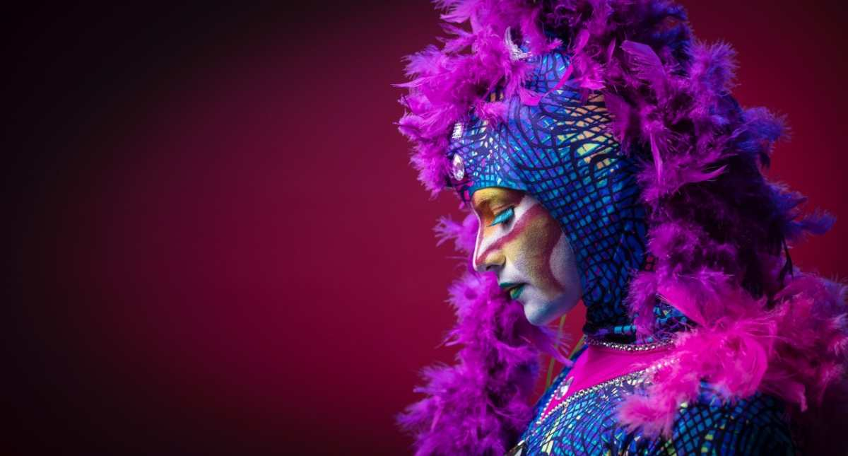 Arlequia, la Tierra Soñada, estará en el Teatro Nacional