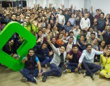 Platzi, plataforma de educación en línea, recibió un aporte millonario por parte del fondo Foundation Capital. (Foto Prensa Libre: Cortesía)