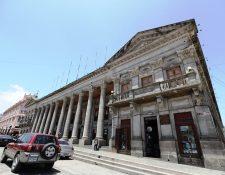 Juan Fernando López, alcalde electo de Quetzaltenango asumirá el cargo en enero del 2020. (Foto Prensa Libre: Mynor Toc)