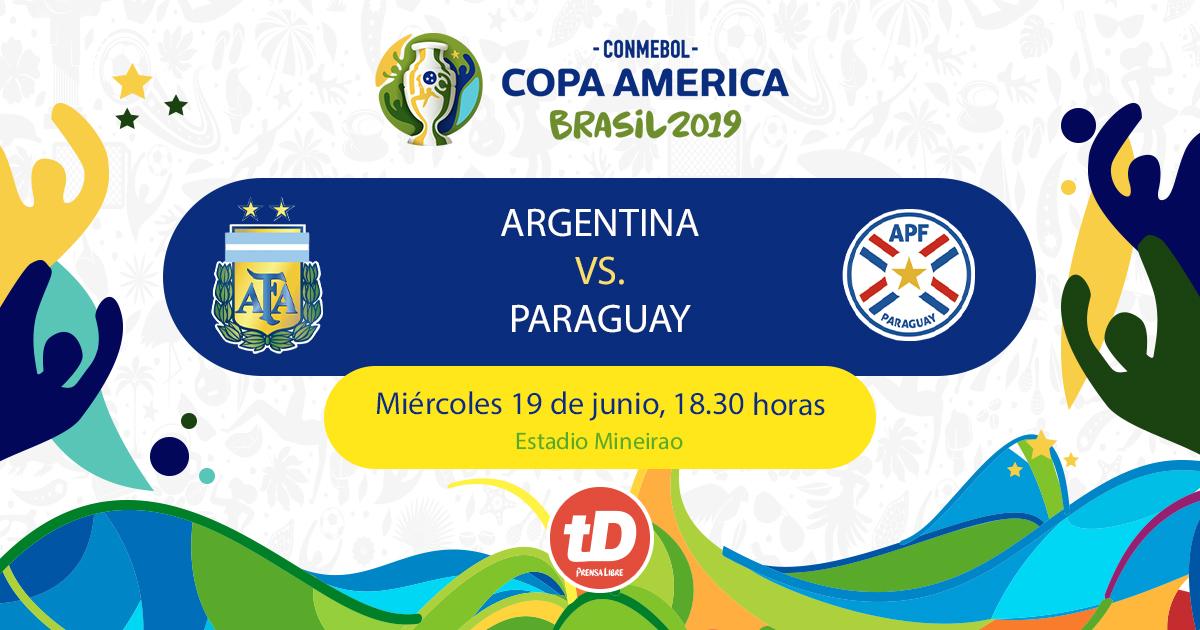 argentina vs paraguay - photo #30