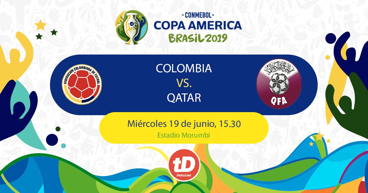 colombia vs qatar - photo #46