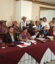 En julio comienza en el Cunoc la maestría en Etnicidad, Etnodesarrollo y Derecho Indígena que tendrá el aval de la Usac y la UNAM. (Foto Prensa Libre: Hemeroteca PL)