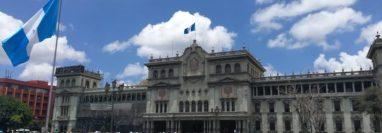 La sede del Gobierno es el Palacio Nacional de la Cultura, donde operan varias oficinas estatales y se efectúan diversas reuniones. (Foto, Prensa Libre: Hemeroteca PL).