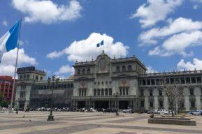 Encuesta Libre:  ¿Qué tan buen presidente sería Alejandro Giammattei o Sandra Torres?