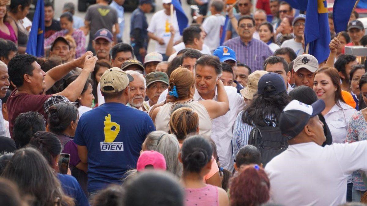 Capturan a secretario municipal de Bien señalado de haber alterado las elecciones en San Jorge