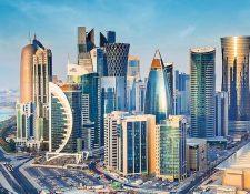 El Mundial de Clubes se disputará en Medio Oriente. (Foto Prensa Libre: Redes)