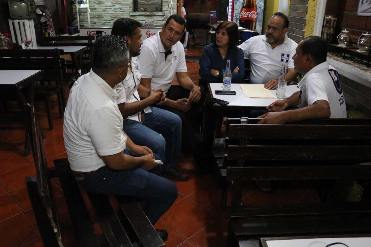 Candidatos a la alcaldía de Escuintla denuncian incremento anómalo del padrón electoral