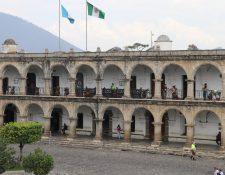 La comuna antigüeña será dirigida por un Concejo multipartidario, con mayoría de Todos. (Foto Prensa Libre: Julio Sicán)