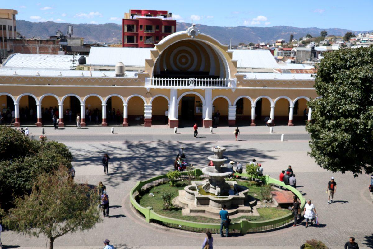 Así quedaría integrado el Concejo de la cabecera de Huehuetenango