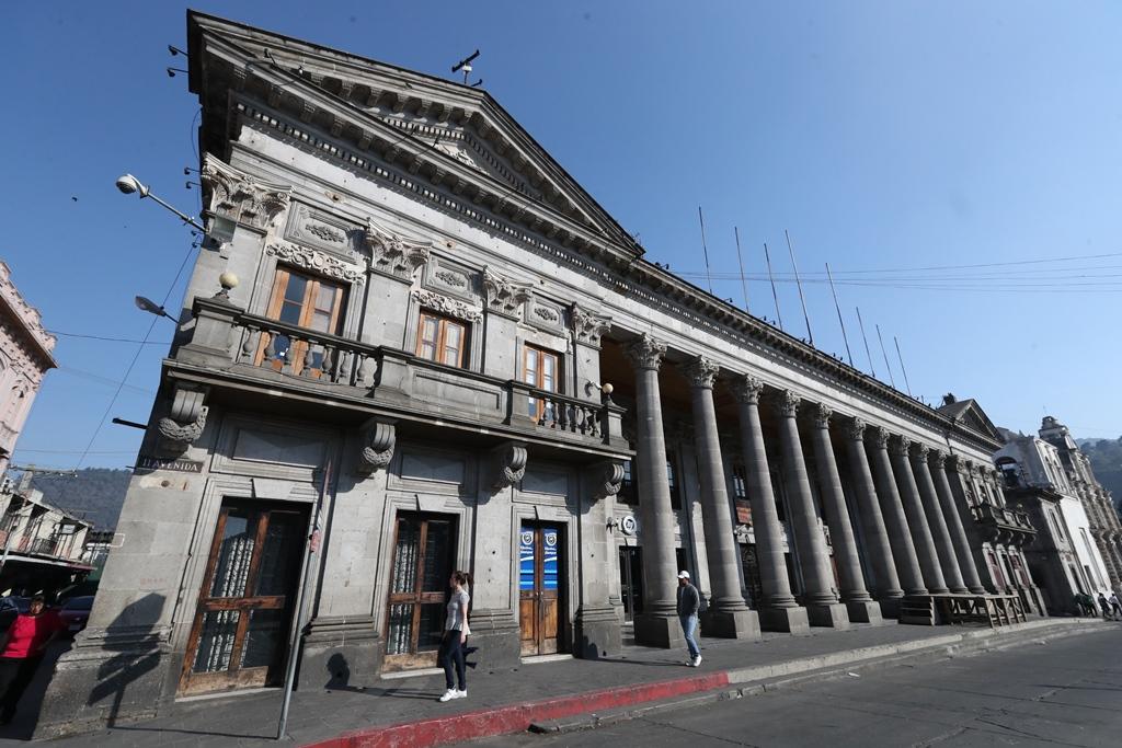 Quiénes son los 23 candidatos para ser alcalde de Quetzaltenango