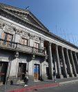 23 candidatos para la alcaldía de Quetzaltenango compiten para sustituir al actual jefe edil Luis Grijalva. (Foto Prensa Libre: Mynor Toc)