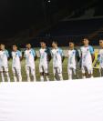 Los equipos de la Liga Nacional buscan beneficiar a los futbolistas extranjeros más que a los guatemaltecos. (Foto Prensa Libre: Hemeroteca PL)