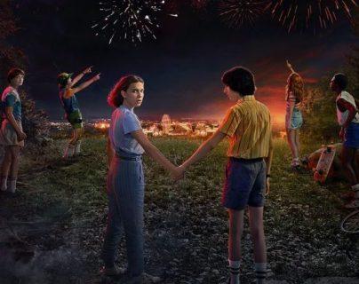 Un verano puede cambiarlo todo: Descúbrelo en el trailer oficial de Stranger Things 3