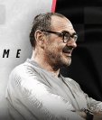 Maurizio Sarri es el nuevo entrenador del campeón italiano. (Foto Prensa Libre: Juventus)