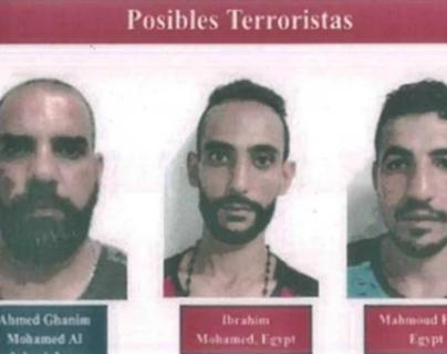 Capturan en Nicaragua a integrantes del Estado Islámico que pretendían ingresar a Estados Unidos