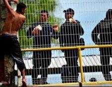 México anunció el despliegue de 6.000 efectivos para controlar la migración. (GETTY IMAGES)