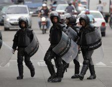 Honduras sigue en manifestaciones al exigir la renuncia del presidente. (Foto: Agencia EFE)