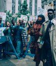 Así nos ven ha abierto nuevamente el debate sobre el racismo que se desarrolla en el sistema judicial de Estados Unidos.  (Foto Prensa Libre: Netflix)