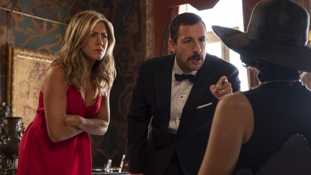 'Misterio a bordo' es el estreno más visto en la historia de Netflix