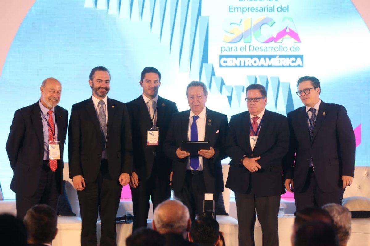 Cumbre del SICA: Esta es la propuesta del sector privado para el desarrollo económico de Centroamérica