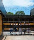 El presidente salvadoreño hace una reforma en todo el sistema penitenciario de ese país. (Foto: AFP)