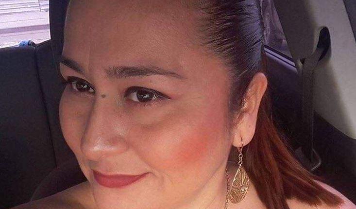 De acuerdo con medios locales, la periodista Norma Sarabia había recibido amenazas de muerte por su trabajo. (Foto Twitter/@salebyeMD)