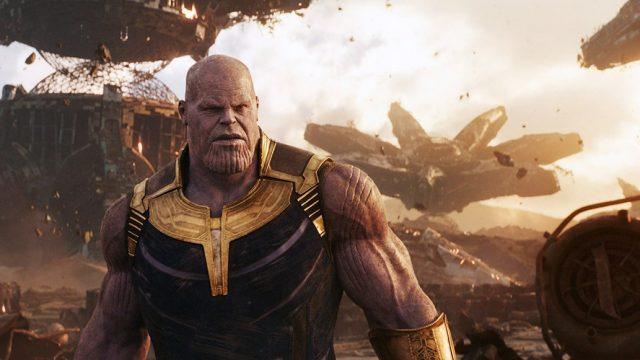 """""""Avengers: Endgame"""" vuelve a la pantalla grande con más escenas. (Foto Prensa Libre: Forbes)"""
