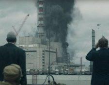 Chernobyl es la más reciente sensación de HBO (Foto Prensa Libre: HBO).