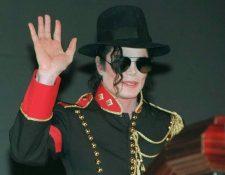 ¿Sigue siendo Michael Jackson el Rey del Pop? (Foto Prensa Libre: AFP).
