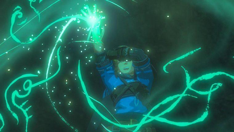 Un nuevo título de The Legend of Zelda fue confirmado en la E3 (Foto Prensa Libre: Nintendo).