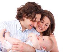 Es importante la participación del padre en la vida de sus hijos. (Foto Prensa Libre: Servicios).