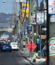 Los partidos políticos se aprestan a efectuar su cierre de campaña (Foto Prensa Libre: Hemeroteca PL)