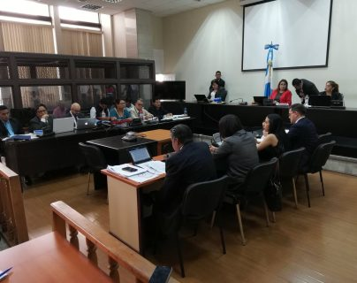 Caso Génesis: Tribunal rechaza que 12 fincas usurpadas por los Mendoza pasen a manos del Estado