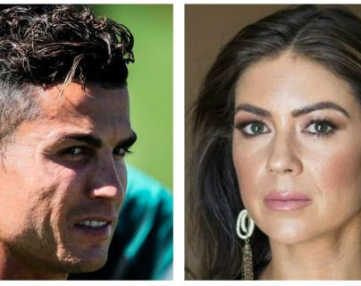 Cristiano Ronaldo estaba acusado de haber abusado sexualmente a Kathryn Mayorga en el 2009. (Foto Prensa Libre: Hemeroteca PL)