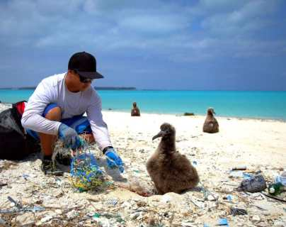Día Mundial de los Océanos 2019 ¿Por qué se celebra el 8 de junio?